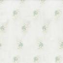 Сетка с вышивкой бирюзовая 295 см