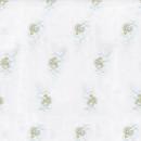 Сетка с вышивкой песочная 295 см
