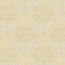 Жаккард дамаск молочный 140 см