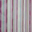 Жаккард пейсли с принтом полосы сиреневые 280 см