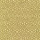 Жаккард решетка золотистый 140 см